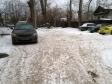 Екатеринбург, ул. Самолетная, 8: условия парковки возле дома