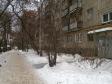 Екатеринбург, Samoletnaya st., 3/1: приподъездная территория дома