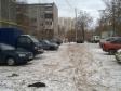Екатеринбург, ул. Самолетная, 3/1: условия парковки возле дома