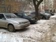 Екатеринбург, Samoletnaya st., 3/2: условия парковки возле дома