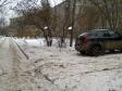 Екатеринбург, ул. Самолетная, 5/2: условия парковки возле дома