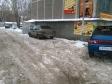Екатеринбург, ул. Самолетная, 7: условия парковки возле дома