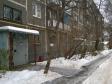 Екатеринбург, Mramorskaya st., 40: приподъездная территория дома