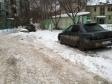 Екатеринбург, Mramorskaya st., 40: условия парковки возле дома