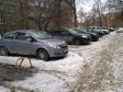 Екатеринбург, Samoletnaya st., 5/3: условия парковки возле дома