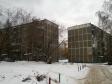 Екатеринбург, Samoletnaya st., 5/3: положение дома