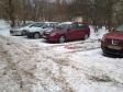 Екатеринбург, ул. Самолетная, 5/4: условия парковки возле дома