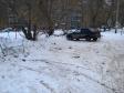 Екатеринбург, ул. Самолетная, 3/3: условия парковки возле дома