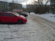 Екатеринбург, ул. Щербакова, 3/5: условия парковки возле дома