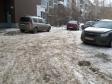 Екатеринбург, ул. Щербакова, 5А: условия парковки возле дома