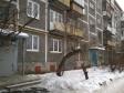 Екатеринбург, ул. Щербакова, 5/1: приподъездная территория дома