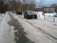 Екатеринбург, ул. Щербакова, 5/1: условия парковки возле дома