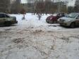 Екатеринбург, Mramorskaya st., 34/4: условия парковки возле дома