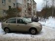 Екатеринбург, Mramorskaya st., 34/3: условия парковки возле дома