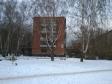 Екатеринбург, ул. Мраморская, 34/3: положение дома