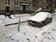 Екатеринбург, ул. Мраморская, 34/2: условия парковки возле дома