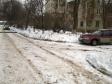 Екатеринбург, ул. Мраморская, 34/1: условия парковки возле дома