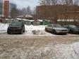 Екатеринбург, ул. Щербакова, 7: условия парковки возле дома