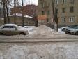 Екатеринбург, ул. Павлодарская, 38: условия парковки возле дома