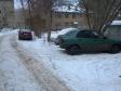 Екатеринбург, ул. Павлодарская, 15А: условия парковки возле дома