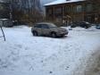 Екатеринбург, пер. Каслинский, 4А: условия парковки возле дома
