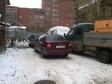 Екатеринбург, Kaslinsky alley., 6: условия парковки возле дома