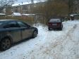 Екатеринбург, пер. Каслинский, 4: условия парковки возле дома
