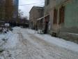 Екатеринбург, Kaslinsky alley., 5: приподъездная территория дома