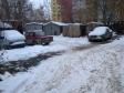 Екатеринбург, пер. Каслинский, 5: условия парковки возле дома