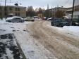 Екатеринбург, ул. Щербакова, 35: условия парковки возле дома