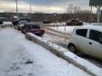 Екатеринбург, ул. Щербакова, 37: условия парковки возле дома