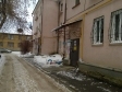 Екатеринбург, Gastello st., 28А: приподъездная территория дома