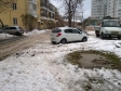 Екатеринбург, ул. Гастелло, 28А: условия парковки возле дома