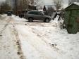Екатеринбург, ул. Мраморская, 4В: условия парковки возле дома