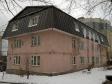 Екатеринбург, ул. Мраморская, 4В: положение дома
