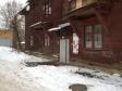 Екатеринбург, ул. Мраморская, 4А: приподъездная территория дома