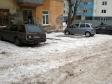 Екатеринбург, ул. Гастелло, 19Г: условия парковки возле дома