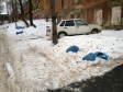 Екатеринбург, Gastello st., 19В: условия парковки возле дома
