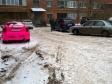 Екатеринбург, ул. Гастелло, 1: условия парковки возле дома