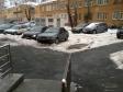 Екатеринбург, ул. Гастелло, 3: условия парковки возле дома