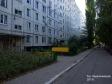 Тольятти, б-р. Орджоникидзе, 18: приподъездная территория дома