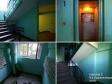 Тольятти, б-р. Орджоникидзе, 18: о подъездах в доме