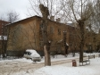 Екатеринбург, Kaslinsky alley., 14: положение дома
