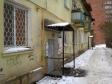 Екатеринбург, ул. Павлодарская, 21: приподъездная территория дома