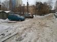 Екатеринбург, ул. Павлодарская, 21: условия парковки возле дома