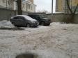 Екатеринбург, пер. Широкий, 4: условия парковки возле дома