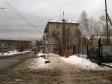 Екатеринбург, пер. Широкий, 4: положение дома