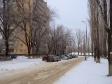 Тольятти, б-р. Баумана, 18: условия парковки возле дома