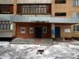 Тольятти, б-р. Баумана, 18: приподъездная территория дома