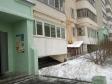 Екатеринбург, пер. Гончарный, 4: приподъездная территория дома